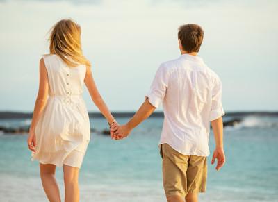 女人的情感点在这里,男人若是抓住,她会爱你如命!