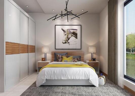 <b>小卧室不要再买床了,聪明人都流行这种设计,既实用又省空间</b>