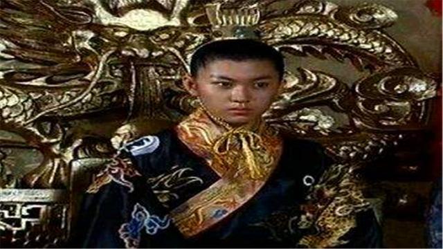 小明王意外落水,留下千古谜案,朱元璋说:我知道谁杀的