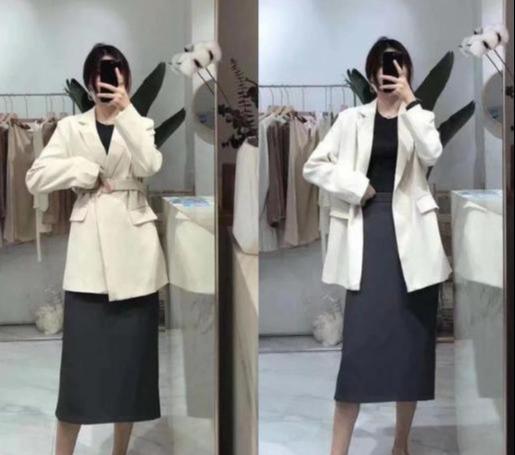 2019初秋女生服饰流行元素,教你做一个会穿搭的小仙女