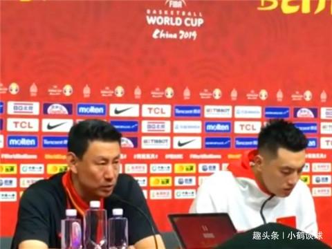 中国男篮大胜之夜暴露老问题,杨毅直言:遇到波兰就输了