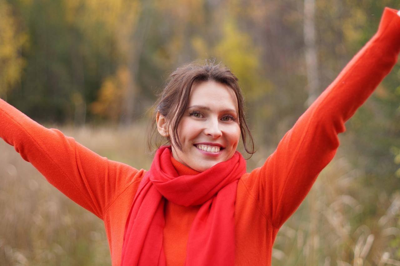 <b>乐观的人更长寿?科学研究表明:是真的!</b>