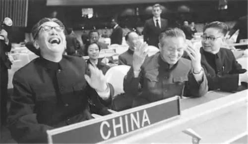中国重返联合国,此国随美国投反对票,26年后求助联合国无门