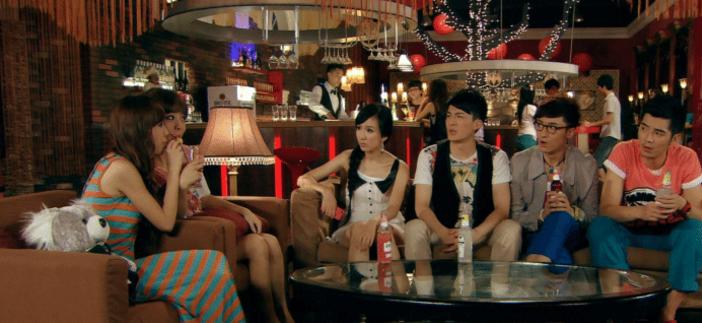 《爱情公寓》:他们的收入在上海是啥水平?看到子乔羡慕了