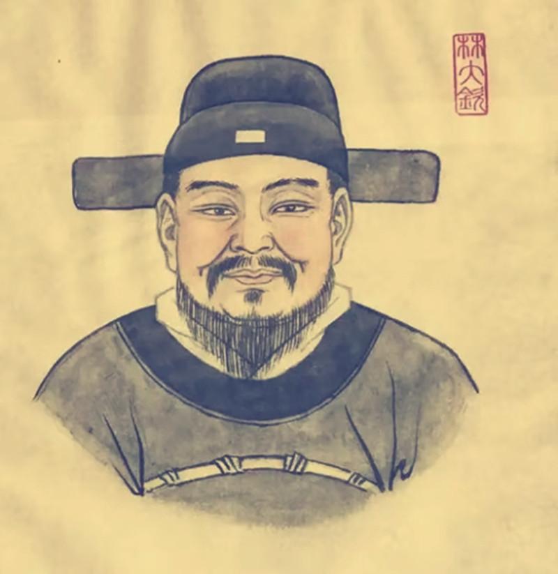 广东潮州史上唯一的文状元,仅用3个字就能对出16字的下联