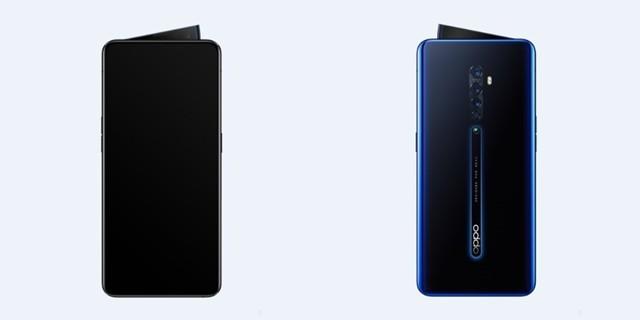 OPPO新机定于9月10日发布:升降屏+后置四摄,无奈价格感人!