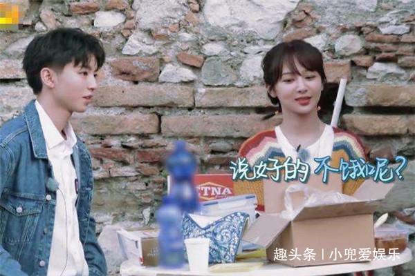 王俊凯离开《中餐厅》,看到候补明星,网友:播放量稳了