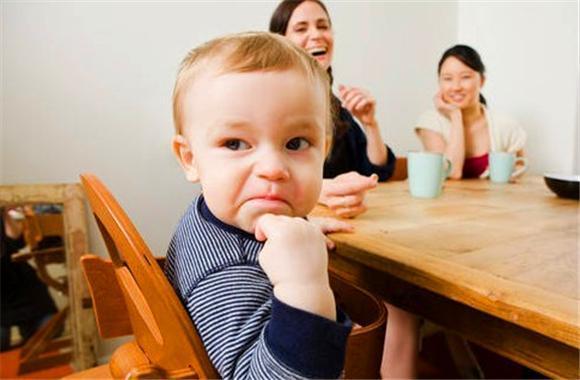 陪伴是最好的教育,与孩子亲密关系不能两全吗