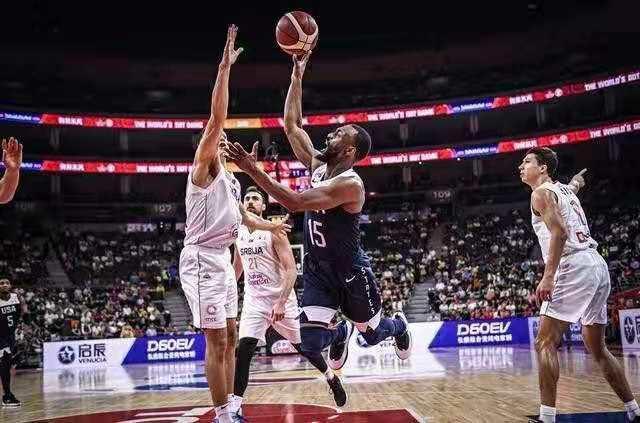 真丢面子,美国男篮创最差战绩,期待明年奥