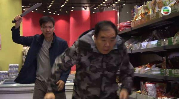 """79岁""""八姨婆""""做TVB特约演员追梦 与夫曾分隔20年仍深爱"""