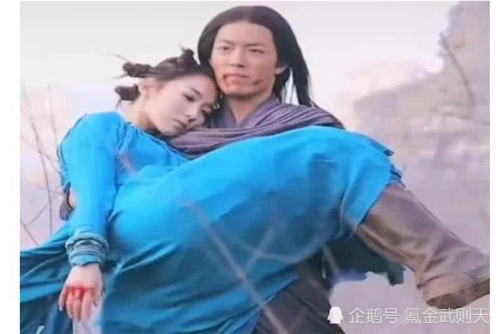 同样是公主抱:肖战抱孟美岐吃力,抱她却轻松自如