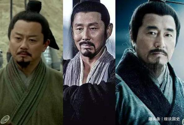<b>西汉萧何去世后,曹参继任丞相却夜夜笙歌,是刘邦看走眼了?</b>