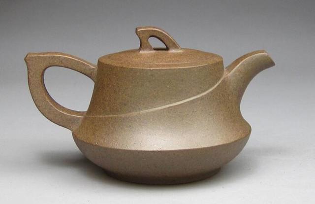 紫砂壶壶底的学问您了解过吗?