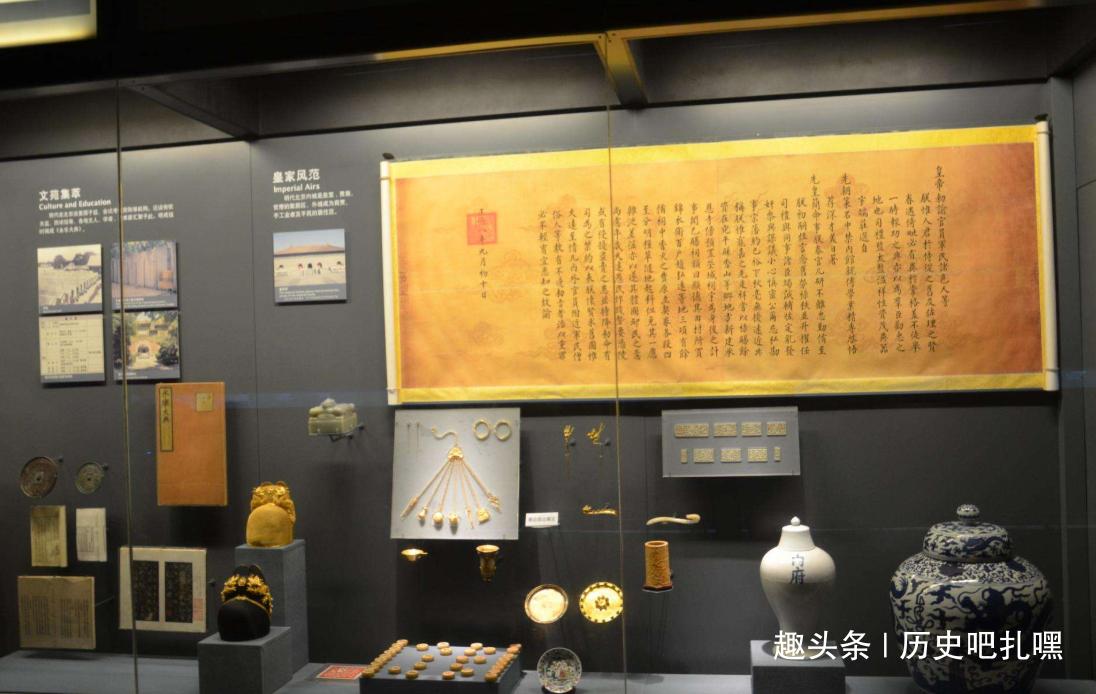 康熙用过计算器后,为何偷偷告诫太子,不能让汉人跟蒙古人学会