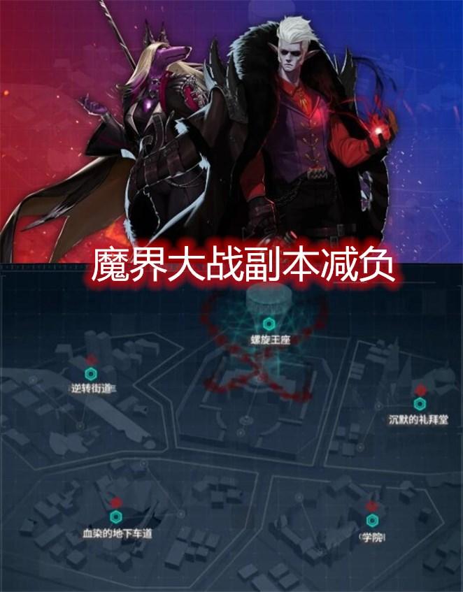 DNF韩服更新魔界大战副本喜迎减负,难度下降,单人模式登场!
