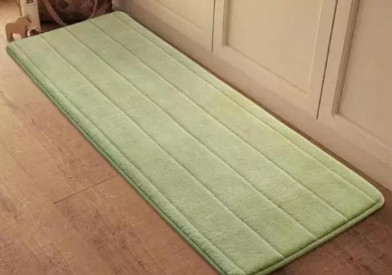 地垫应该放在门外还是门内?不用纠结,不要当成小事,瞬间明白