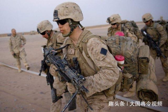 <b>美军最不想交手的五支军队,越南第三,中国排名很多人根本不信</b>
