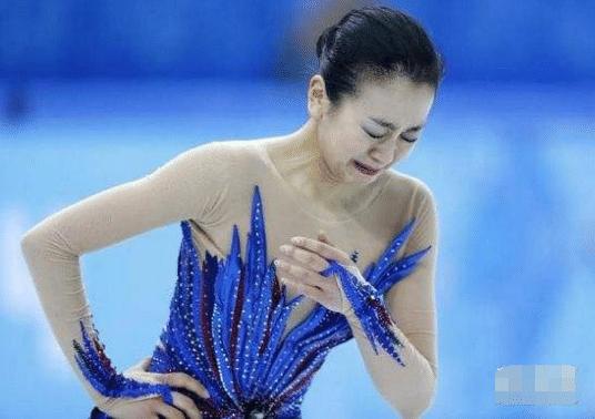 """「永利皇宫下载安装」吃药也控制不了,20岁日本花滑女王""""玩命式""""发育,含泪选择退役"""