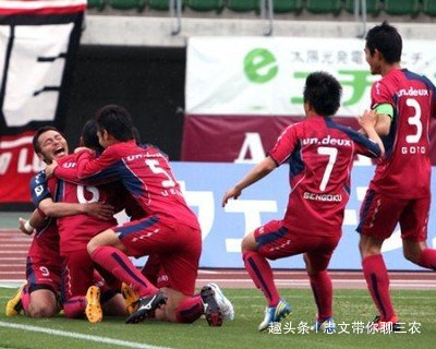 【日职乙】足球在线观看前瞻分析:千叶市原 VS 德岛漩涡