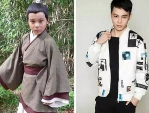 《美人心计》中的小演员都长大了,蒋依依从小美到大,她变化最大