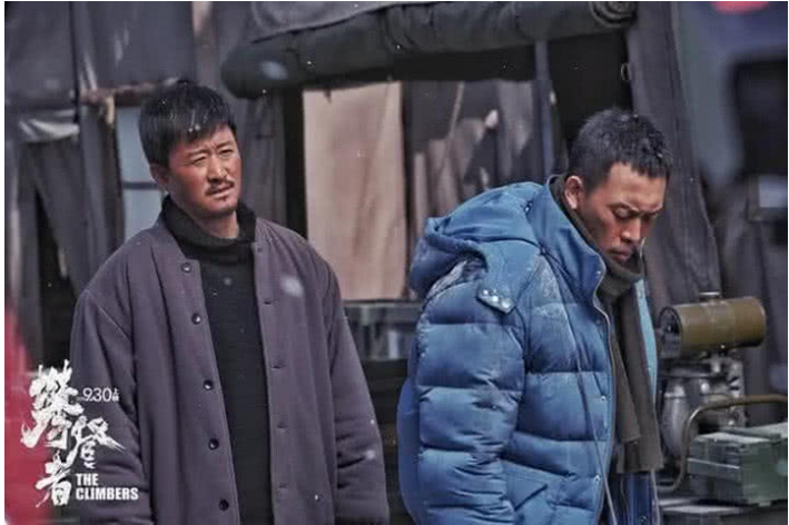 新剧没上映就有差评,吴京被问票房不好怎么办?他的回答体现人品