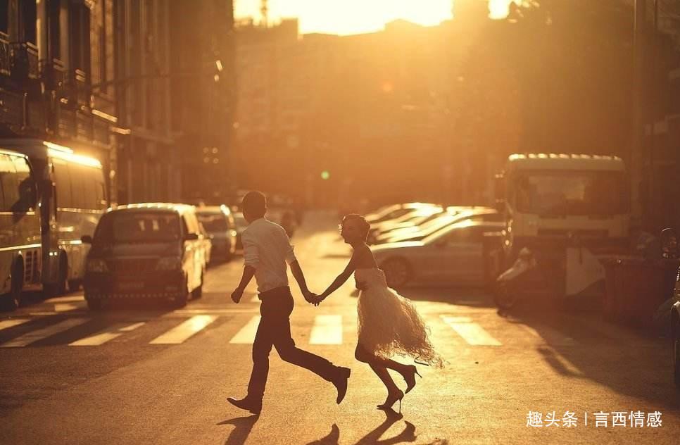 恋爱时期,一方太黏一方,你知道这样的行为有什么隐患吗?