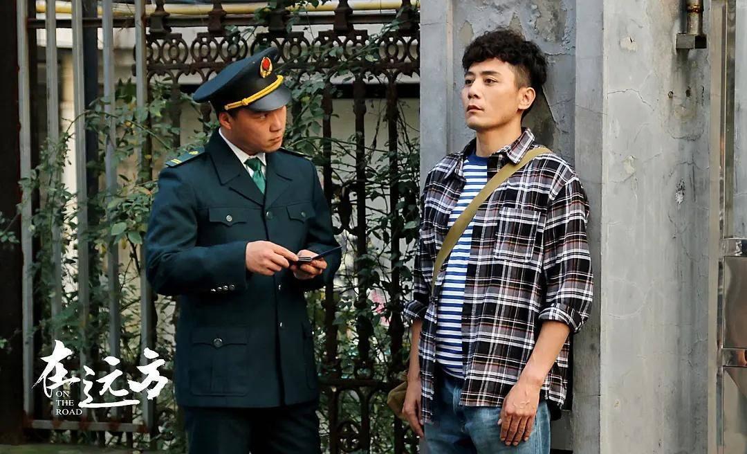 刘烨四十一岁高领演少年,这是装嫩还是演技炸裂
