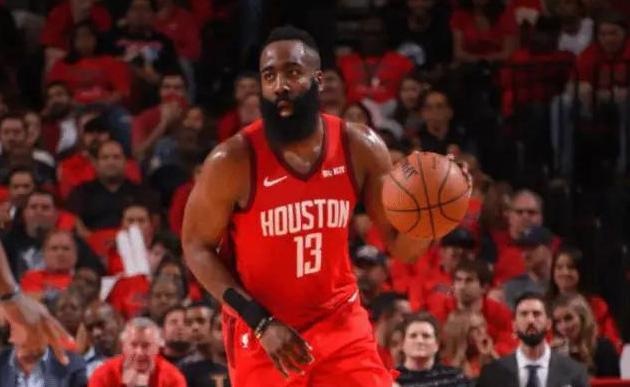 哈登表示是时候拿NBA总冠军了,火箭老板笑了吗