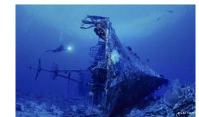 <b>石油公司勘探发现苏联暗藏半世纪的秘密:二战航母究竟属于谁?</b>
