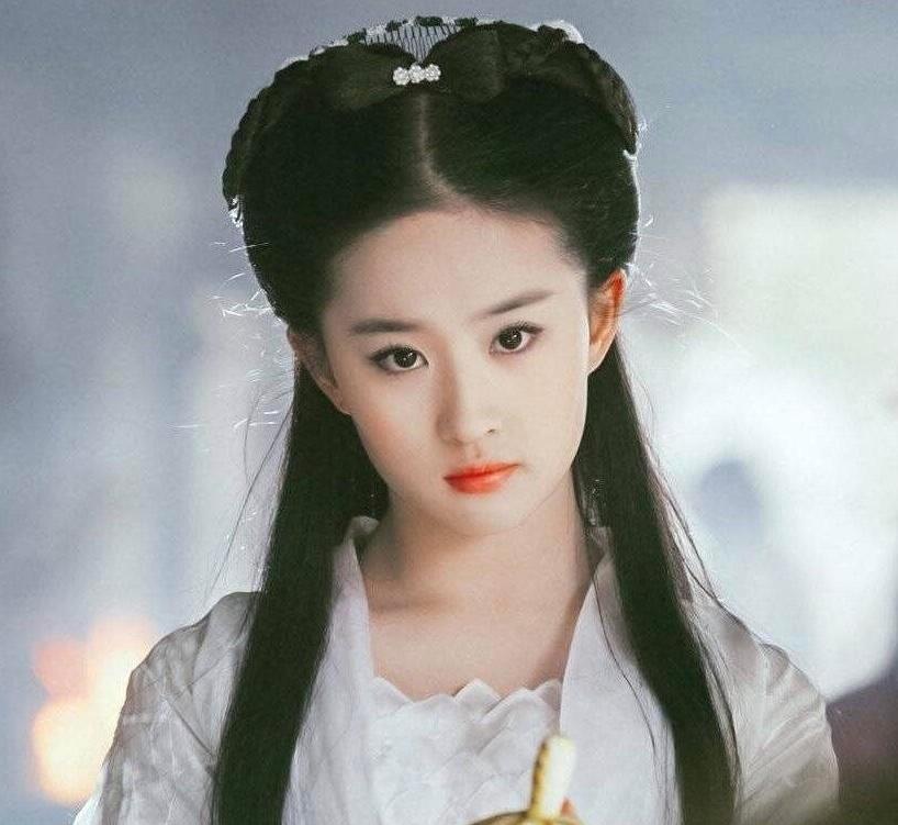 32岁刘亦菲传奇剧要来啦,演员班底过于豪华,光剧宣照就撩人心弦