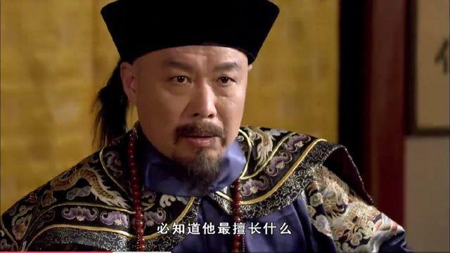 年羹尧陪皇帝巡查徐州出一副对联结果老人小孩都笑了笑摆摆手