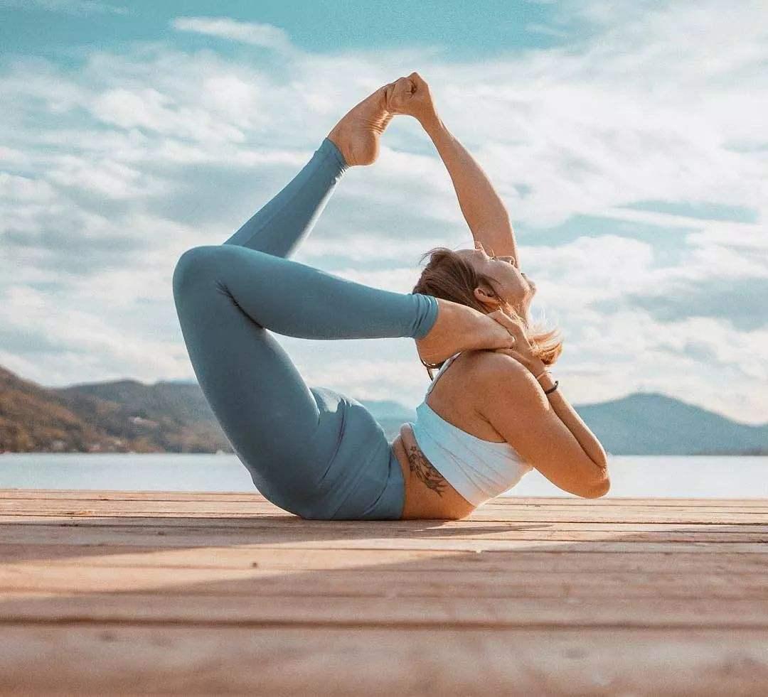 做瑜伽时我们容易出现的5点错误