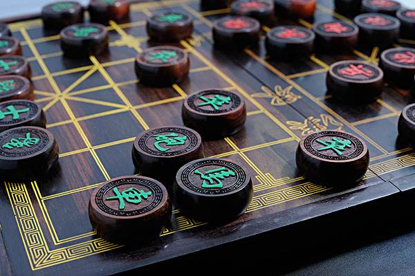 """为何象棋中会有""""将帅不能见""""的规矩,可别小瞧了中国象棋!"""