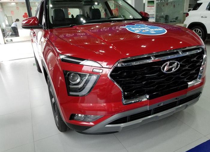 又一10万级合资SUV新车,尺寸看齐缤智,油耗5.3L,10月份上市
