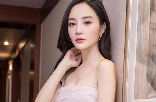 李小璐一直在吃哑巴亏,离婚内幕除了出轨另有隐情没想到被曝光
