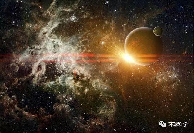 为什么到现在我们也没有发现外星人可能有这几大原因