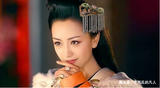 杨蓉演技在线却无人问津,理由值得深思,不敢红