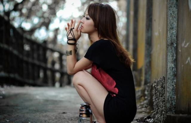 很悲伤的心情说说句子,美到心痛,看完想哭