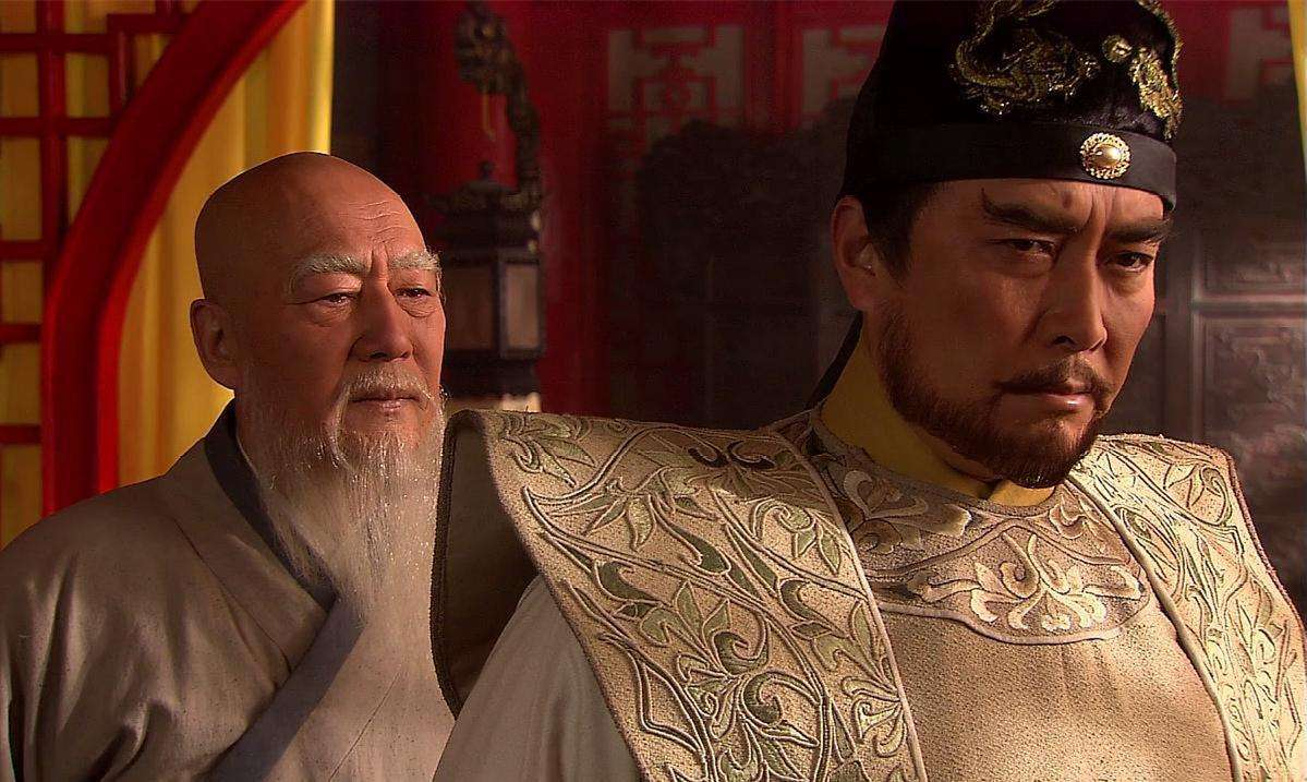 <b>朱棣打下南京后,为什么明朝的其他地方就归顺了那么怕朱棣吗</b>