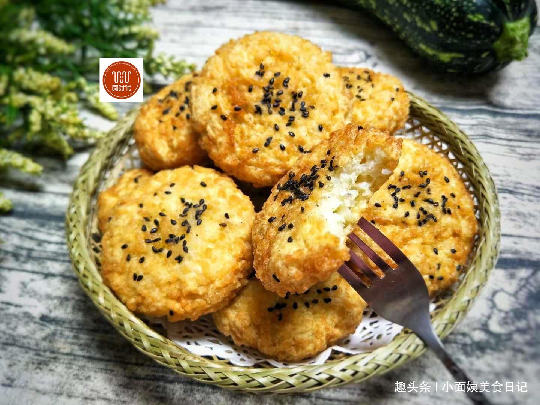 剩米饭别只会做蛋炒饭,试试这做法,香脆入味,挑食的孩子都爱吃  第11张