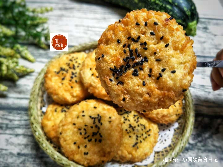 剩米饭别只会做蛋炒饭,试试这做法,香脆入味,挑食的孩子都爱吃  第2张