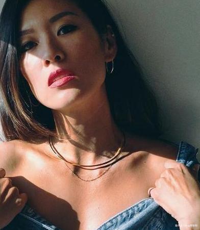 台北女孩被网友称为运动女神称:在汗水中遇见更好的自己