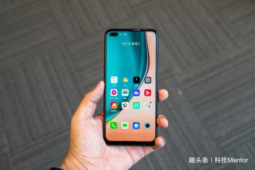 「4118云顶官网」比红米还便宜,reamle X50太香了,这才是真5G手机!