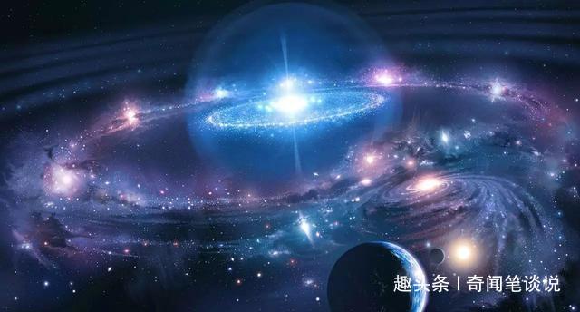 """海市蜃楼""""既然是折射,为何出现秦朝景象,莫不是平时时空?"""