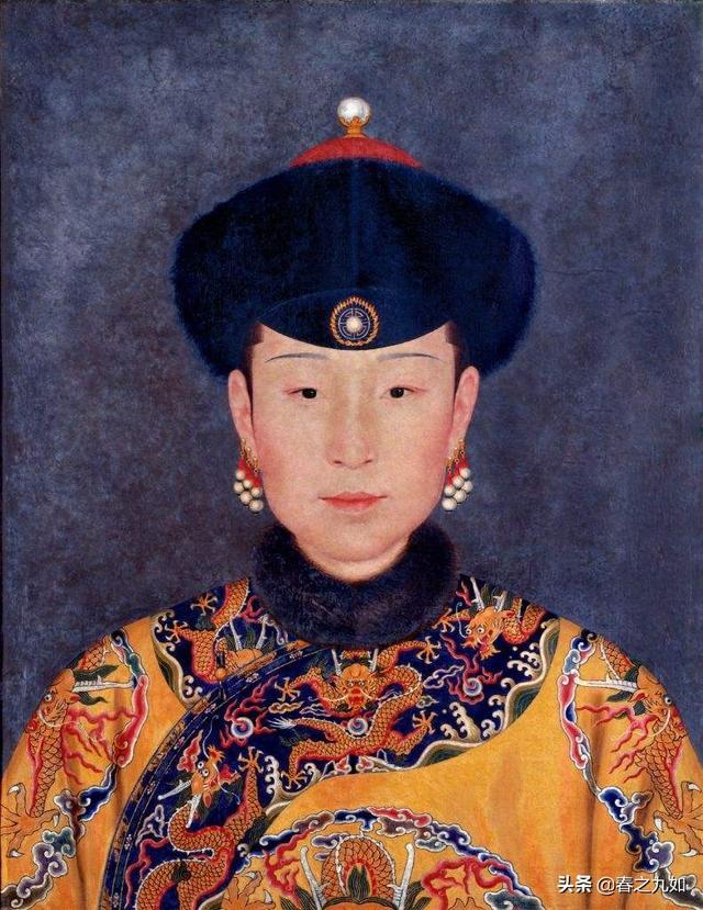 她是大清入关第一个嫡公主,欠乾隆的债二十年,跪遍所有嫔妃
