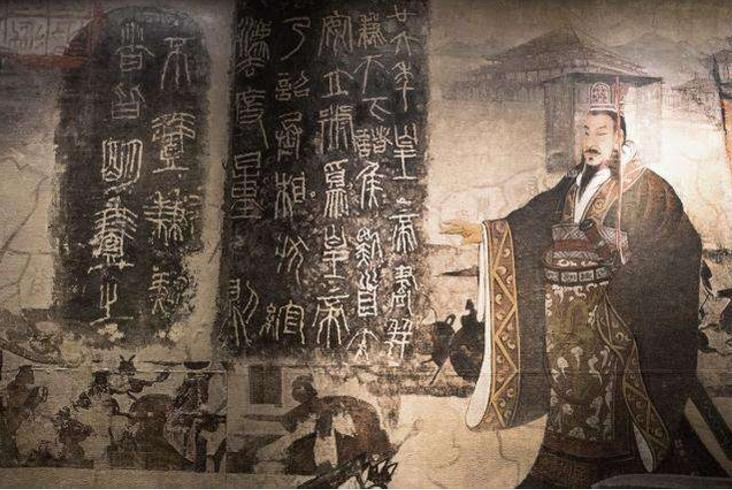 秦始皇还活着?多人称霍金在世前爆出真相,是真是假?