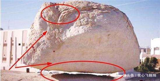 印度一神庙里有块神石,听到咒语就会飞起来,科学家至今无法解释
