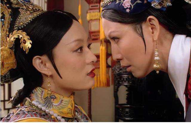 纯元皇后才是真正腹黑,临终前做的一件事,让宜修终身不得宠爱