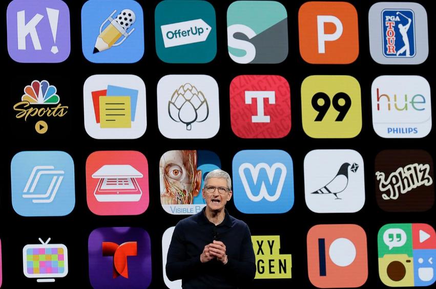 苹果加大零部件砍价力度:平价策略让库克乐此不疲,其实他很无奈图.
