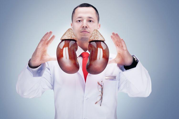 肾友不想肾脏再受伤,时刻关注3件事,以护肾周全
